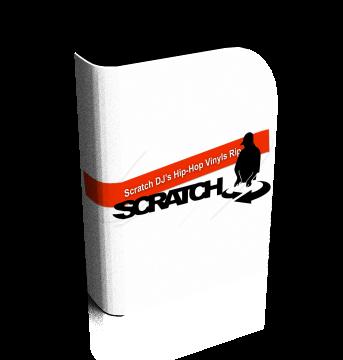 Сэмплы Scratch Dj's Battle Hip-Hop Vinyls Rip