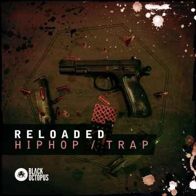 Сэмплы Hip Hop – Black Octopus Sound Reloaded Part 2