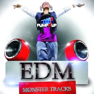 Сэмплы Electro – Fox Samples Pump It Up EDM Monster Tracks