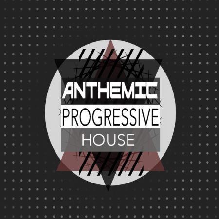 Maison De Blanc – Anthemic Progressive House – сэмплы