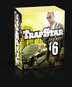 Pound Audio – Trapstar Empire 6 – Сэмплы Hip Hop