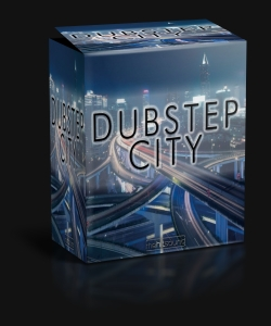 Сэмплы The Hit Sound – Dubstep City