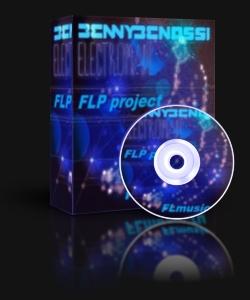 Проект «как Benny Benassi» для Fl Studio (10, 11, 12)
