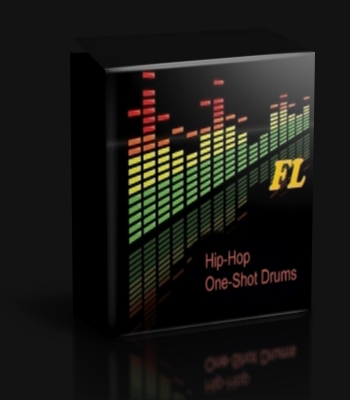 Hip-Hop сэмплы ударных, мелодии, лупы