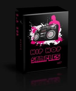 Hip-Hop Samples vol.7