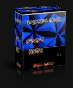 Progressive House Incognet v.2 – Сэмплы