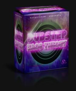 Song Stream – Сэмплы Dubstep Kaos Theory