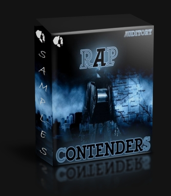 Auditory – Rap Contenders