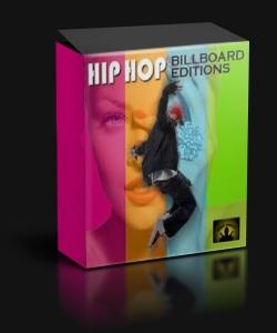 Boss Loops – Hip Hop Billboard Editions