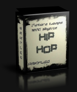 Future Loops NYC Nightz – Сэмплы Хип Хоп