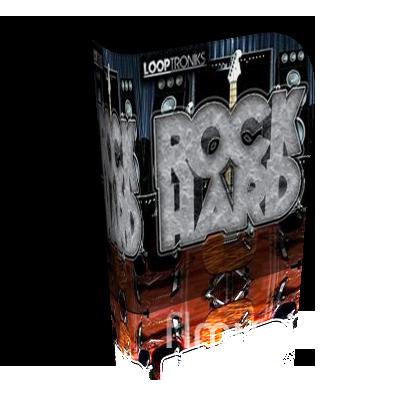 Сэмплы Looptroniks – Rock Hard