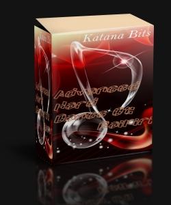Сэмплы Katana Bits – Advanced Hard Dance 01: Raikiri (WAV)