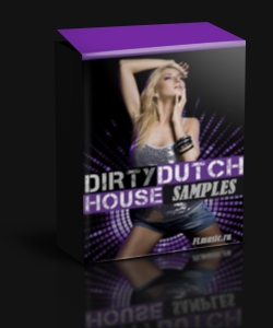 Dutch House samples – сэмплы