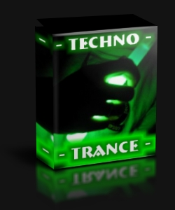 Techno Trance vol.7 – Сэмплы