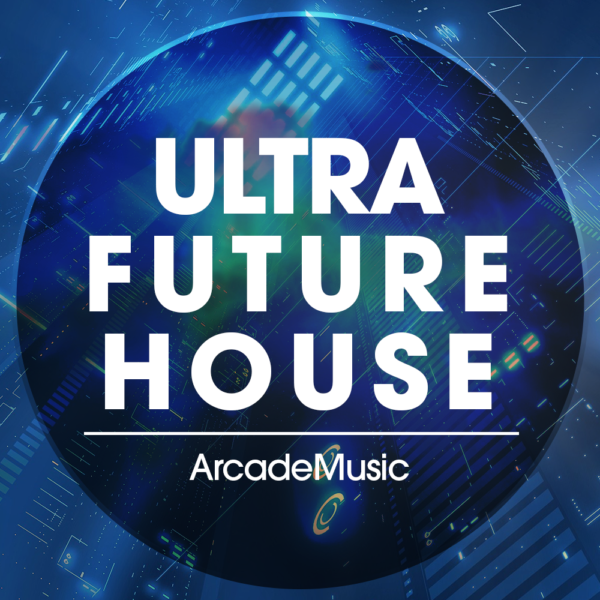 ArcadeMusic – Ultra Future House сэмплы