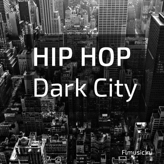 Fox Samples – Сэмплы Hip Hop Dark City (Wav, Midi)
