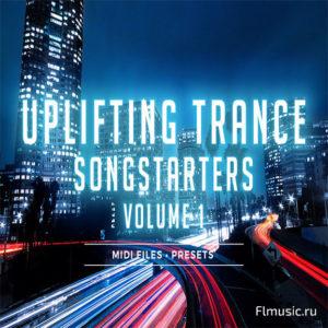 Sample Foundry – Сэмплы Uplifting Trance Songstarters Vol 1