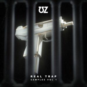 Сэмплы – Splice Sounds – UZ – Real Trap Samples Vol. 1