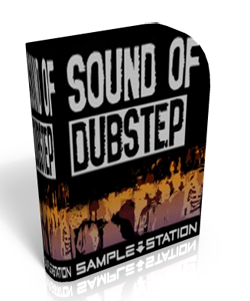 Сэмплы Sample Station — Sound Of Dubstep