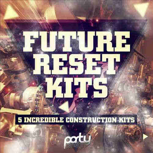 Party Design – Future Reset Kits (WAV MIDI) – сэмплы