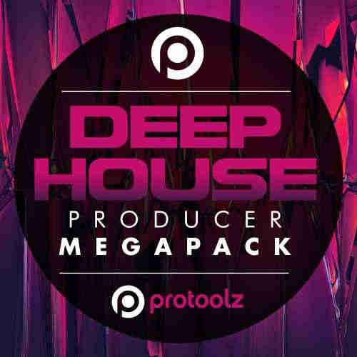 Protoolz – Deep House Producer Mega Pack – скачать сэмплы