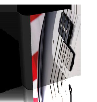 Bass guitar samples – сэмплы fl studio 12