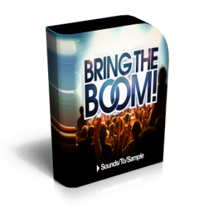 Сэмплы Sounds To Sample – Bring the Boom