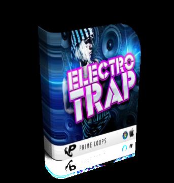 Prime Loops — Сэмплы Electro Trap для ableton live 9