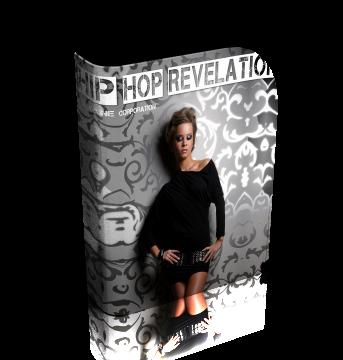 Bluezone Corporation – Hip Hop Revelation сэмплы для Fl Studio