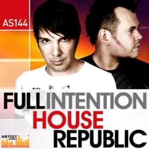 Сэмплы House – Loopmasters Full Intention House Republic