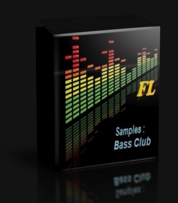 Bass : Club – подборка басс для fl studio 12