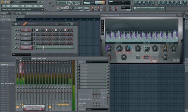 Кратко о Fruity Loops Studio (FL Studio)