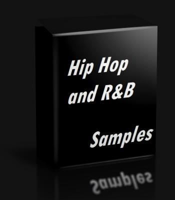 Библиотека сэмплов для Hip Hop and R&B
