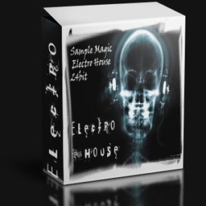 Sample Magic – Сэмплы Electro House