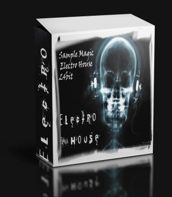 Sample Magic — Сэмплы Electro House