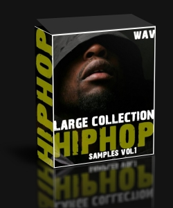 Сэмплы Hip-Hop Prof