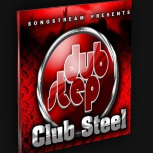 Song Stream – Сэмплы Dubstep Club Steel