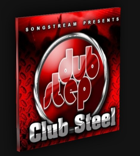 Song Stream — Сэмплы Dubstep Club Steel