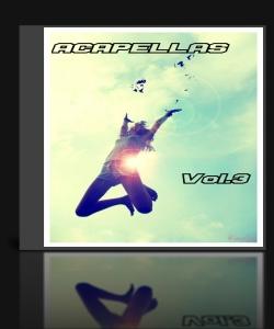 Скачать Акапеллы (Acapellas)  — vol.3