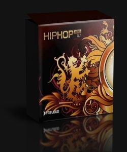 FatLoud Hip Hop King 5.1 — hip-hop сэмплы