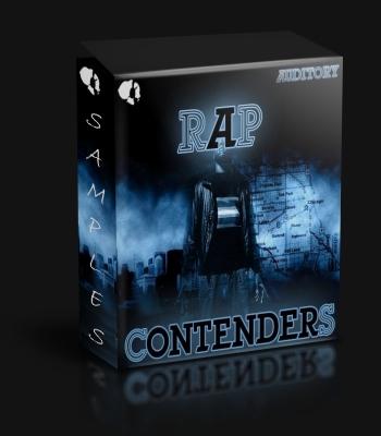 Auditory — Rap Contenders