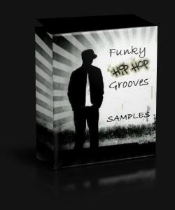 Funky Hip Hop Grooves — Сэмплы Hip Hop