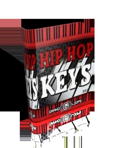Grand Loops – Сэмплы Hip Hop Pro Keys Loops