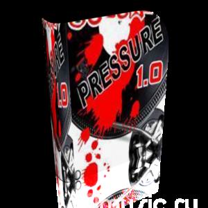 Producer Pack – Сэмплы Dubstep Pressure 1.0