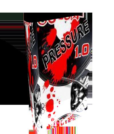 Producer Pack — Сэмплы Dubstep Pressure 1.0