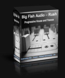 Сэмплы Big Fish Audio – Progressive House and Trance