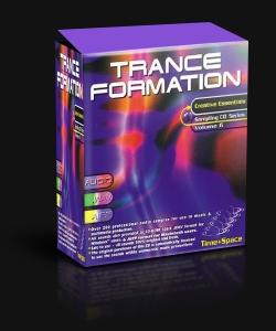 Trance Formation Vol.6 — Сэмплы