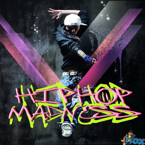 Fox Samples — Сэмплы Hip Hop Madness (Wav, Midi)