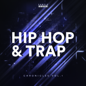Sample Sounds – Сэмплы  Hip Hop & Trap  sample pack Chronicles Vol.1