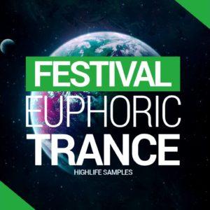 Highlife Samples – Festival Euphric Trance сэмплы